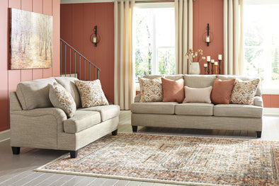 Almanza Wheat Living Room Set | 30803
