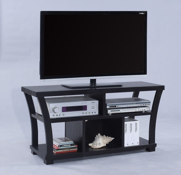 "Draper Espresso 48"" TV Stand - Luna Furniture"