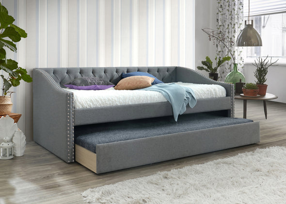 Loretta Twin Daybed with Trundle - Luna Furniture