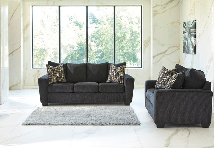 Wixon Slate Living Room Set
