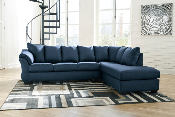 Darcy Blue RAF Sectional