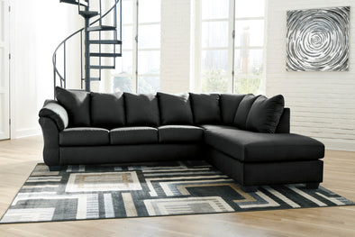 [SPECIAL] Darcy Black RAF Sectional