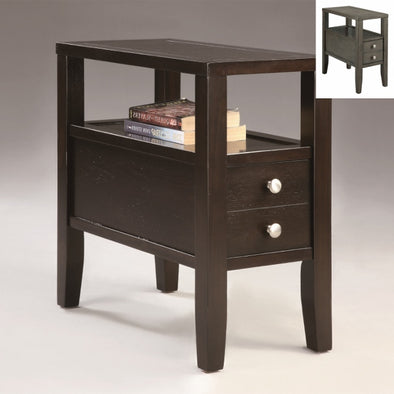 Matthew Brown Side Table