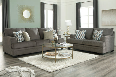 Dorsten Slate Living Room Set | 77204
