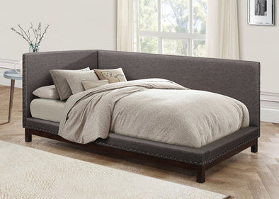 Portage Dark Gray Daybed | 4977