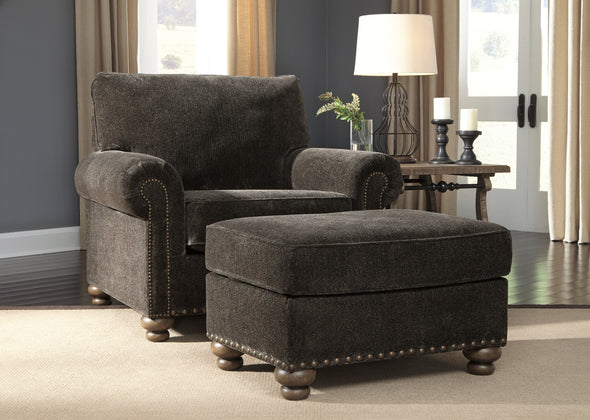 [SPECIAL] Stracelen Sable Living Room Set - Luna Furniture