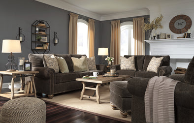 Stracelen Sable Living Room Set