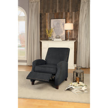 Load image into Gallery viewer, [MONTHLY SPECIAL] Walden Gray Push Back Reclining Chair | 8215 - Bellaria Furniture HomeStore