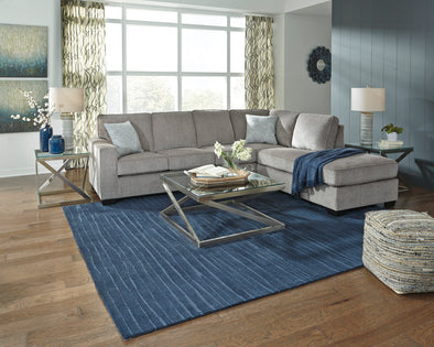 [SPECIAL] Altari Alloy RAF Sectional