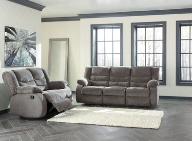 [SPECIAL] Tulen Gray Living Room Set | 98606