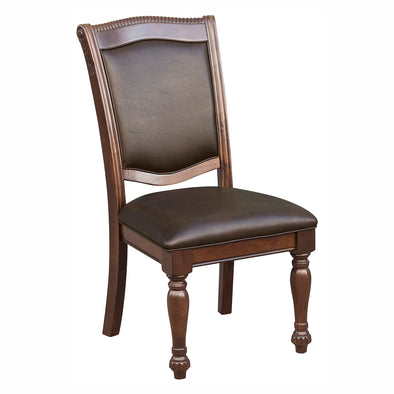 Lordsburg Cherry Side Chair, Set of 2 | 5473