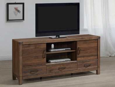 "Belmont Brown 68"" TV Stand 