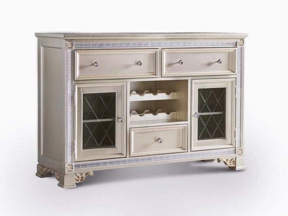 Gracie Pearl Sideboard - Luna Furniture
