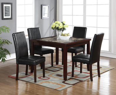 Albany 5-Piece Dining Set