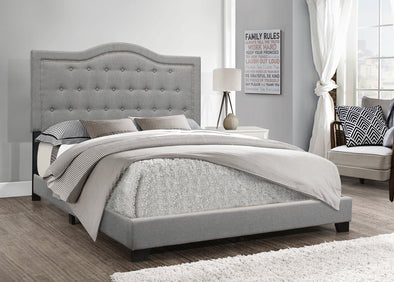 [SPECIAL] Emma Gray King Bed