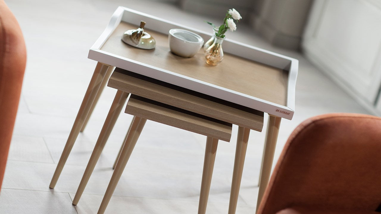 Violet Coffee Table By Bellonabellona Istikbal