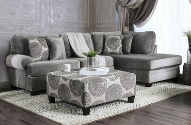 Jaylin Gray RAF Sectional