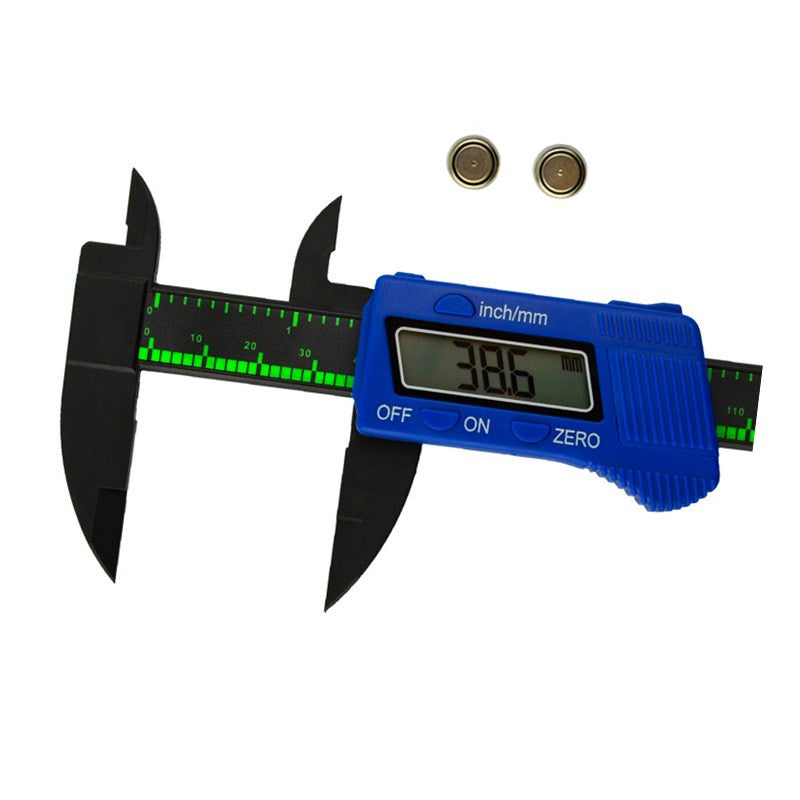 150mm Electronic Digital Caliper Micrometer