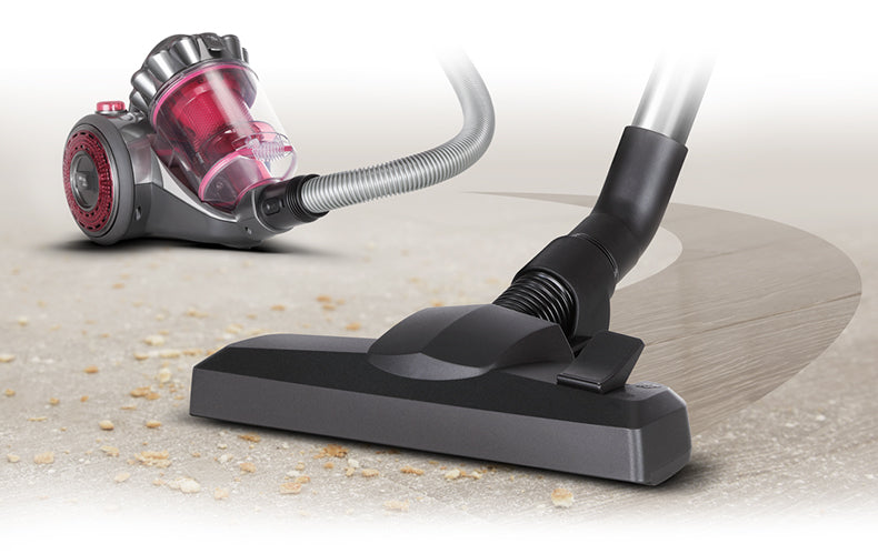 Home Canister Pet Vacuum Cleaner Large Suction