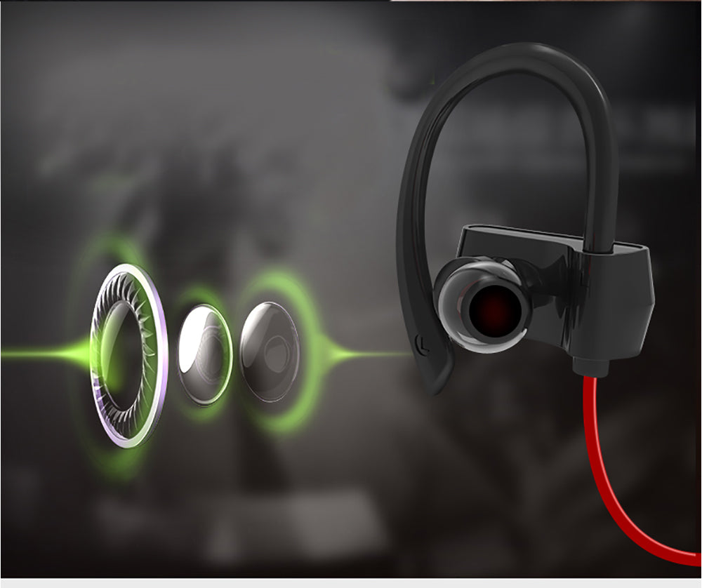 G18 Waterproof Wireless Sport Earphone