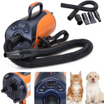 2800W Pet Grooming Blaster Dryer Made in UK