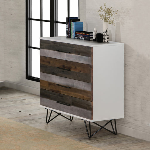 Shelby 4- Drawer Chest
