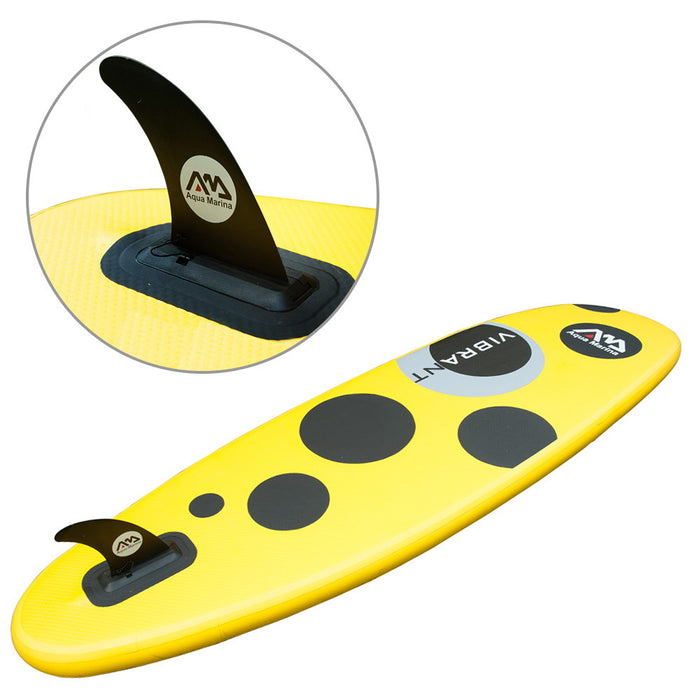 1 Person Inflatable Stand-up Paddle Board