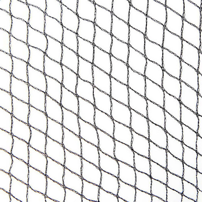 10 x 10M Anti Bird Net Netting - Black