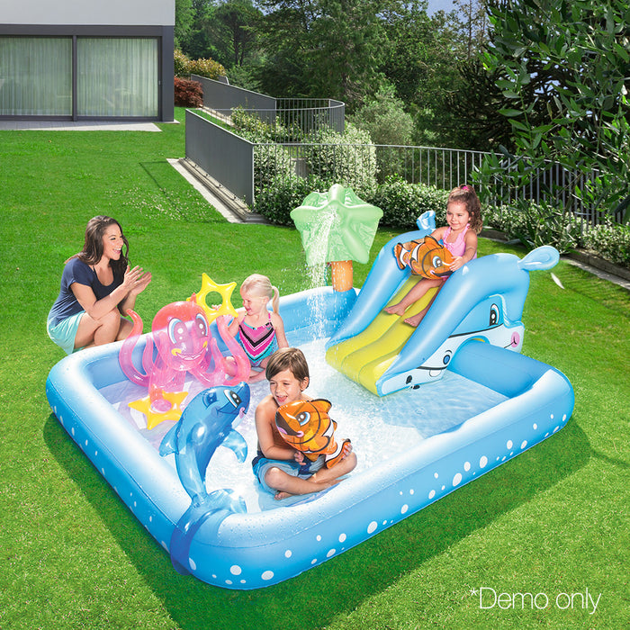 Bestway Fantastic Aquarium Pool