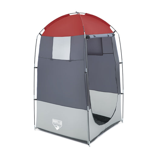 Portable Change Room for Camping