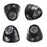 1080P Eight Channel HDMI CCTV Security Camera 1TB Black Home Outdoor