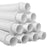 1 x 10m Durable EVA Pool Cleaner Hose - White