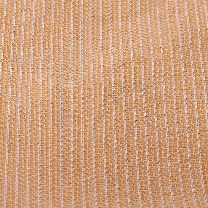 1.83 x 20m Shade Sail Cloth - Beige