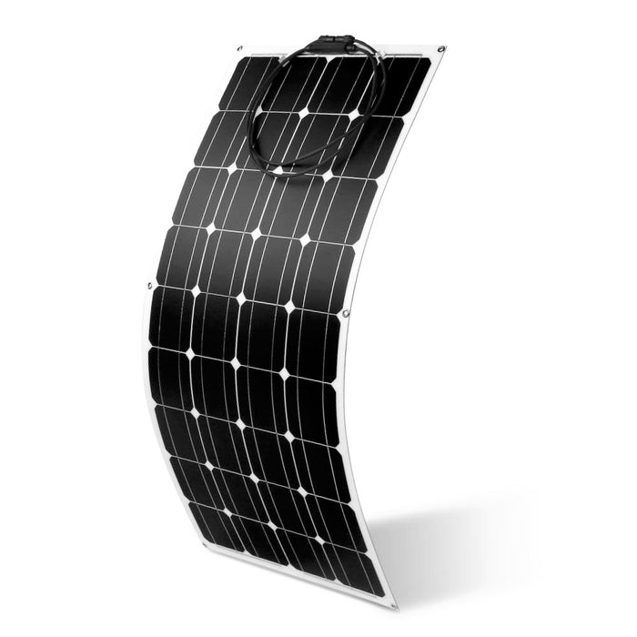 Solraiser 160W Water Proof Flexible Solar Panel