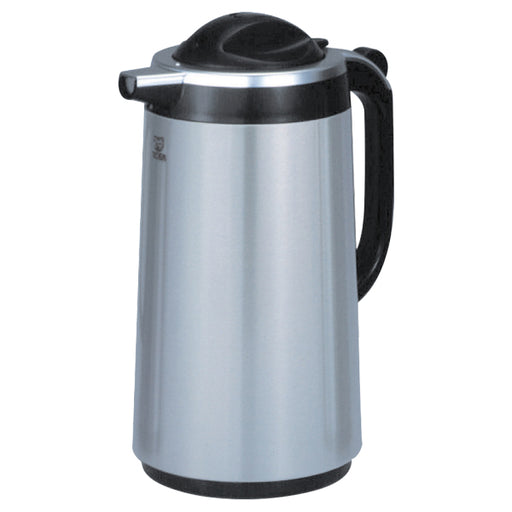 TIGER 1.3L Tiger Stainless Steel Jug PRT-A13S Light Weight (MADE IN JAPAN)