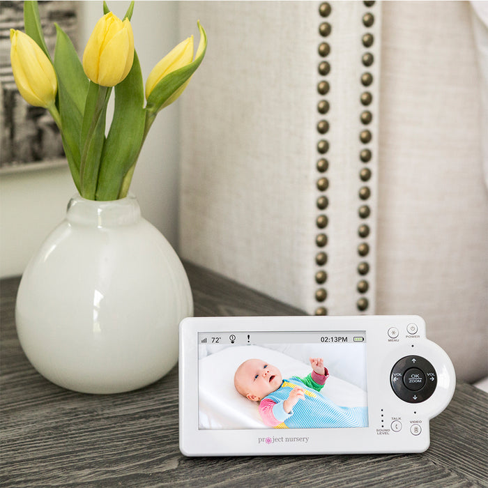 "4.3"" Video Baby Monitor"