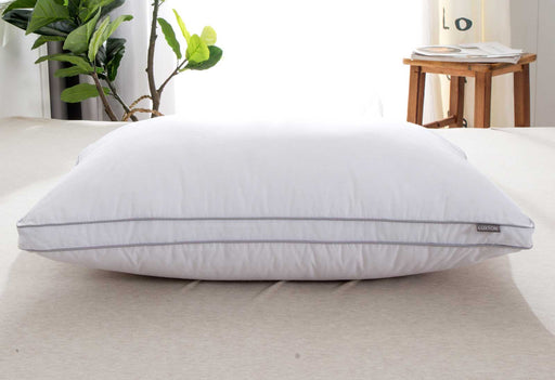 Medium / High Profile Pillow with Japara Cotton Casing