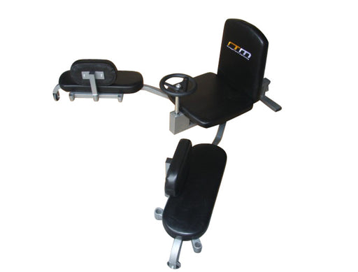 Leg Stretcher for Martial Arts