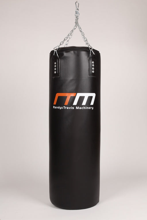 37kg Boxing Punching Bag Martial Arts Kicking Filled Heavy Duty
