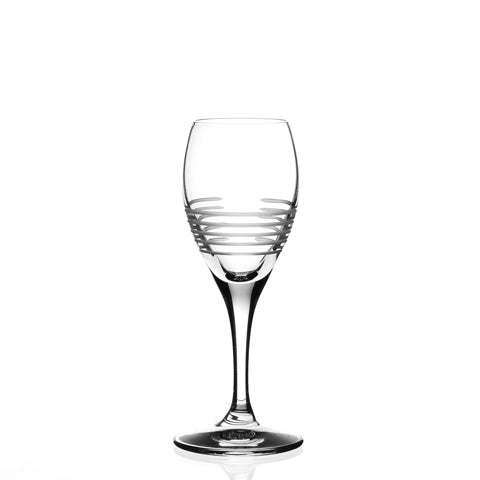 Break Line Calice 5 Liqueur Goblet S/6 H 14.1cm 80ml