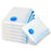 Set of 18 60x 80cm Space Saving Vacuum Storage Bags Seal Clothes Bag