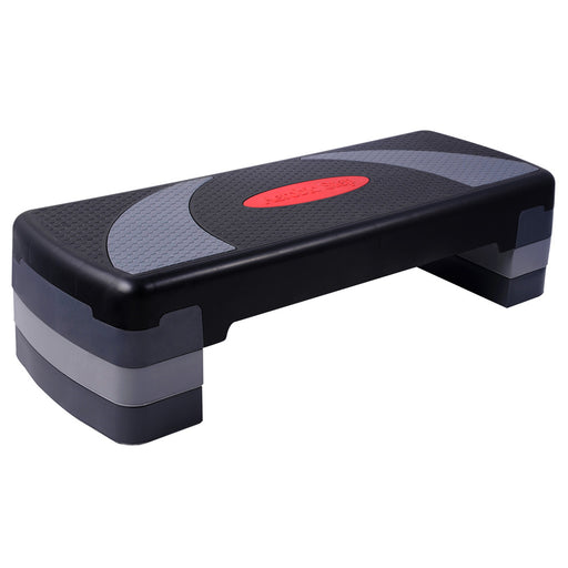 3 Level Aerobic Step Bench