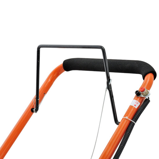 3 in 1 Wheeled Trimmer - Orange