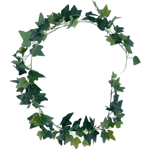 Long Two-tone Ivy Garland 190cm