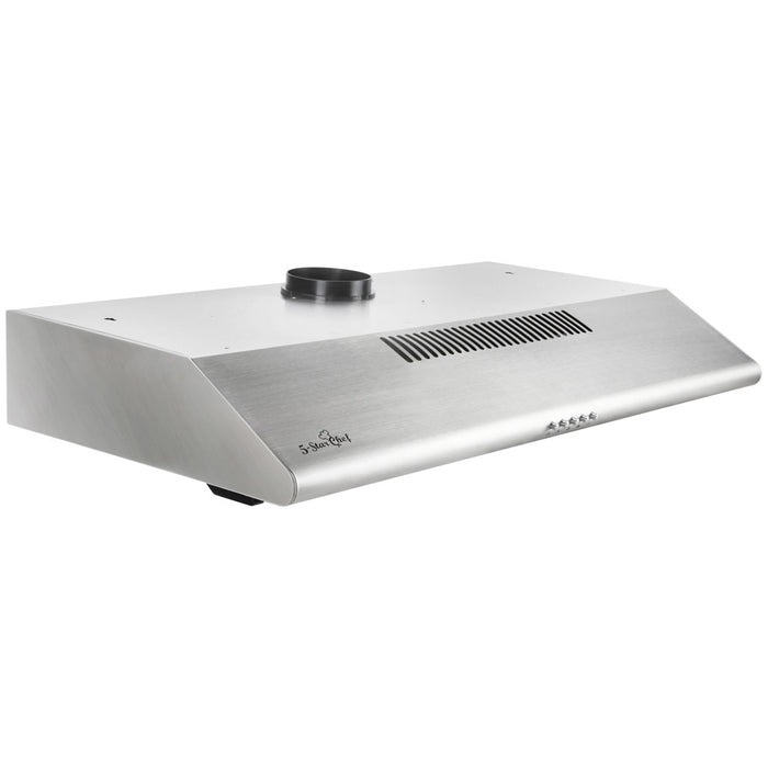 900mm  Rangehood Stainless Steel Range Hood Commercial Home Kitchen Canopy