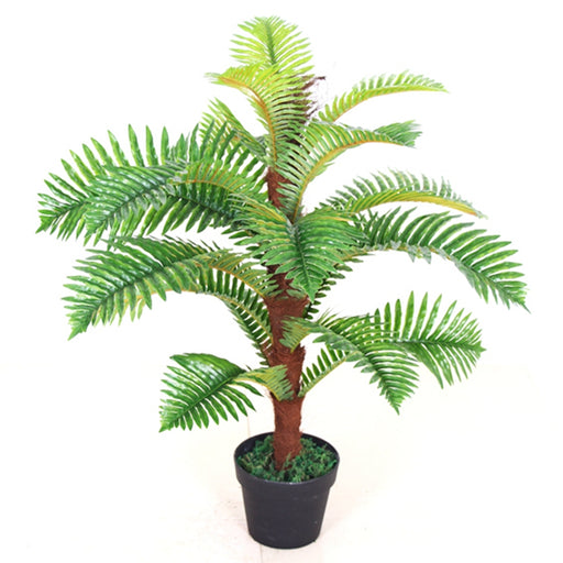 Nearly Natural 85cm Artificial Fern Plant tree FakeTree office home decor