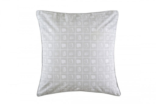 Smith European Pillowcase by Kas Room