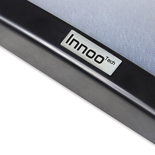 Innoo Tech Baby Car Mirror - Shatterproof Tested - Easily See Your Kid in The Backseat