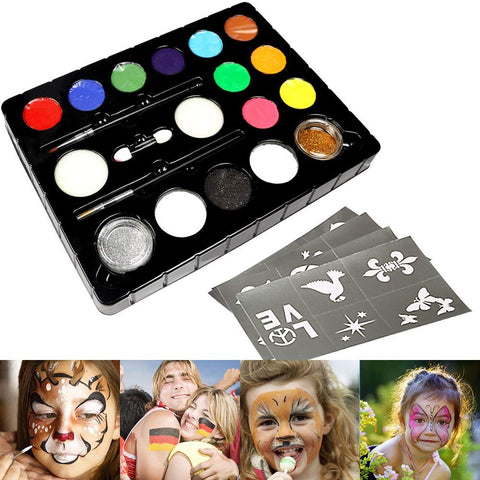 Innoobaby Face Paint Innoo Tech