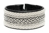 Wide men's bracelet pewter Julevu accessorie for men bracelet Sami bracleet men stylish bracelet